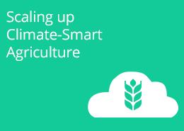 ClimateSmartAgric